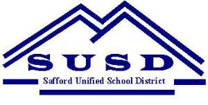 Image: Welcome to Safford Schools